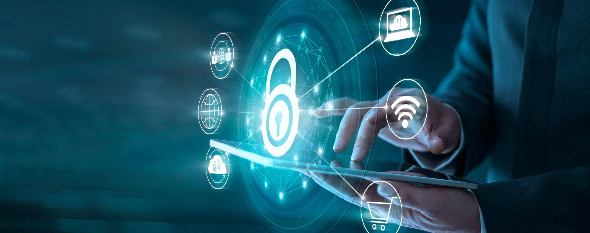 Private Protocol Data Security